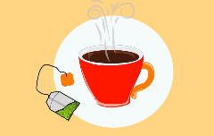 Eastside Women's Coffee + Connect Over Tea!