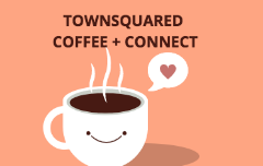 Seattle Women's Coffee + Connect