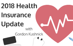 2018 Health Insurance Market Update PART 2